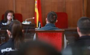 Prisión permanente revisable por asesinar a una mujer tras intentar violarla