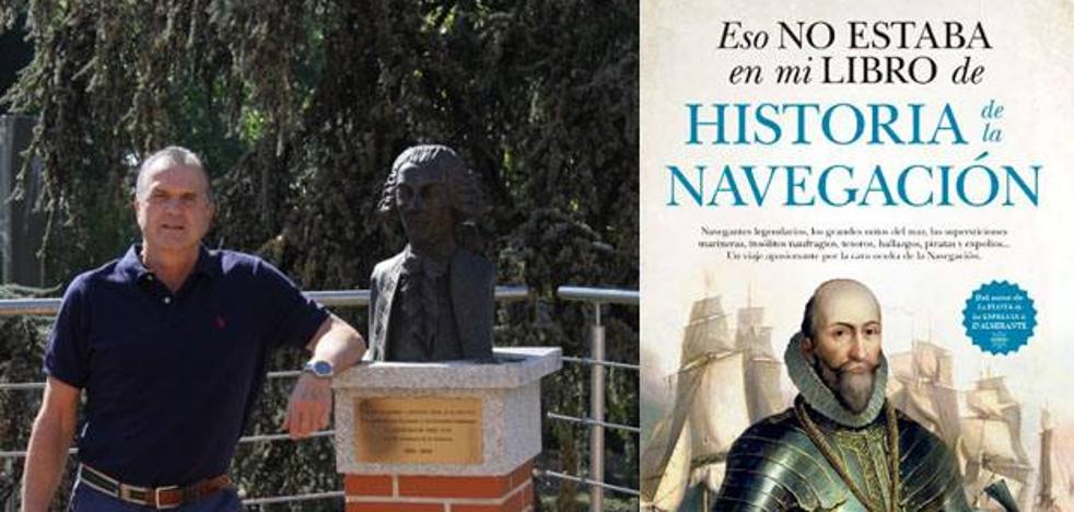 Historias de la navegación para ser recordadas