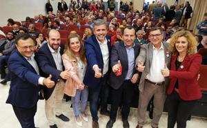 Ignacio López llama a evitar la abstención que «busca la ultraderecha»