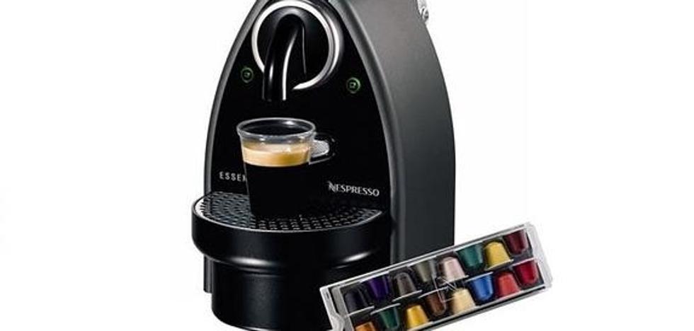 Vuelve el timo de las cafeteras Nespresso gratis en nueva versión