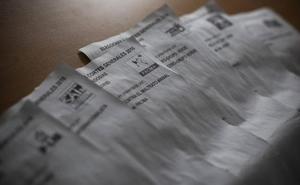 Quince partidos optan a la Alcaldía de Málaga en las elecciones municipales