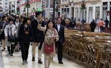 Los turistas dejan en Andalucía en Semana Santa unos 352 millones de euros