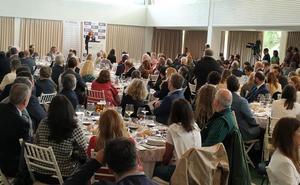 Angeles Muñoz: «Hay que hacer de la administración una autopista para las inversiones»