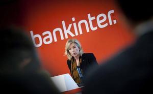 Bankinter tacha de «irónico» la acusación de que la banca no paga impuestos