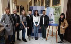 La pasarela MálagaCrea Moda reúne a 16 jóvenes diseñadores