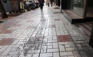 Un estudio de la OCU vuelve a colocar a Málaga entre las ciudades con peor limpieza