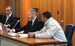 Condenado a 25 años de cárcel por asesinar a un amigo en Antequera para robarle