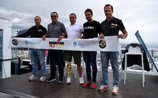 Marbella vuelve a acoger la prueba inicial del circuito europeo de Ironman 70.3