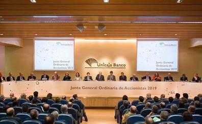 Unicaja confía en que las «decisiones» sobre la fusión con Liberbank se tomen en «las próximas semanas»