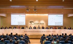 Unicaja confía en decisiones sobre la fusión «en las próximas semanas»