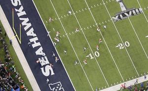 Movistar emite el 'draft' de la NFL
