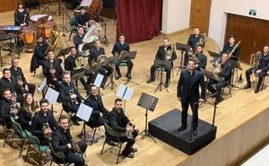 Málaga Brass Band, en la UEFA de los metales