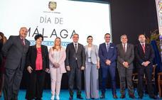 Francisco Salado pone a Rincón como ejemplo de diversidad y potencial en el Día de la Provincia
