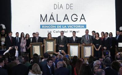 Francisco Salado anuncia la creación de la Senda Azul para poner en valor la riqueza marítima de Málaga