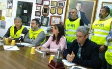 Sindicatos de policías y bomberos dicen que «el nuevo recorrido oficial de Semana Santa es menos seguro»
