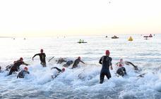 Así ha sido la segunda edición del Ironman 70.3 de Marbella