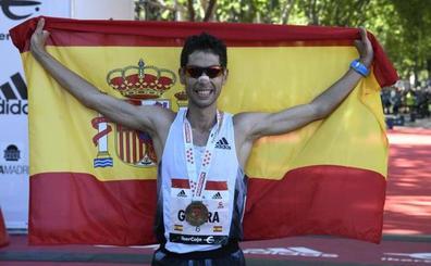 El segoviano Javi Guerra logra el mejor registro español de la historia en maratón