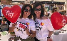Hoy se celebra la gran fiesta solidaria 'Soles de Málaga'