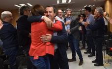 El PSOE gana las elecciones en Málaga y Ciudadanos se convierte en segunda fuerza
