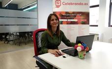 La web que facilita la organización de celebraciones a las familias malagueñas