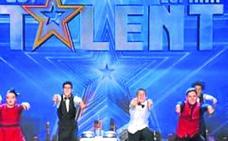 'Got Talent' llega hoy a su final
