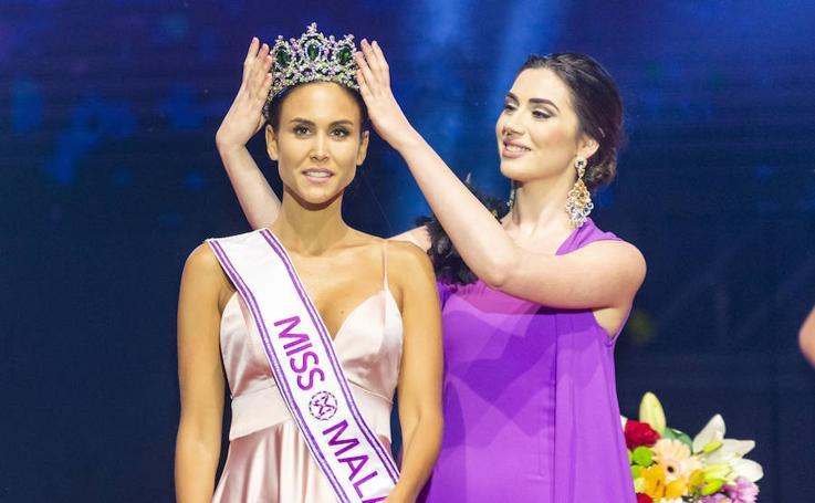 Así fue la Gala Miss Málaga que eligió a la nueva representante mundial de 2019