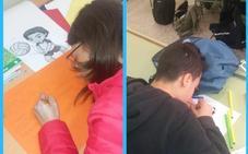 Estudiantes extranjeros utilizan el deporte como medio de inclusión en Málaga