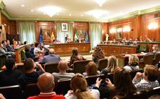 El pleno de Marbella ratifica la creación de 283 plazas en el Ayuntamiento