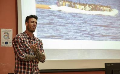 Miguel Roldán: «Un solo minuto en prisión por lo que hice sería una tremenda injusticia»