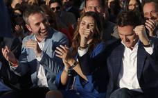 Guillermo Díaz: «Otros se hunden, pero nosotros hemos cumplido con creces»