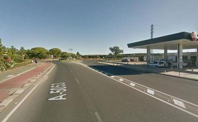Mueren una madre y su hija en un accidente de tráfico en Huelva