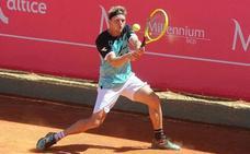 Alejandro Davidovich accede a su segundo torneo en el ATP Tour