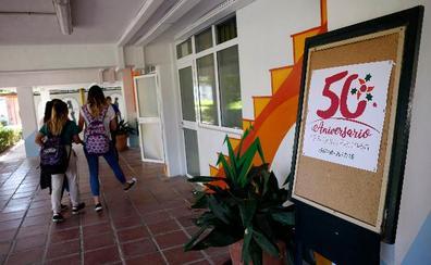 El plan de refuerzo de verano se impartirá en 43 centros de la provincia de Málaga