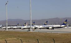 Ryanair anuncia una nueva ruta entre Málaga y Lisboa a partir de octubre