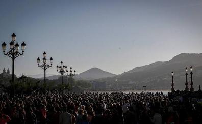 Ingresan en prisión seis de los detenidos por la pelea en la que murió un menor en San Sebastián