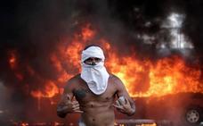 La Administración Trump alienta los pasos de Guaidó para levantar al Ejército contra Maduro