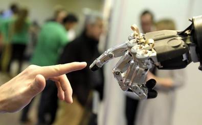 La inteligencia artificial no puede impartir Justicia