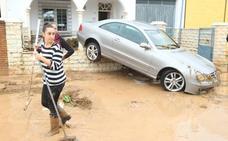 La rebaja de módulos para el IRPF se olvida de los pueblos afectados por las inundaciones de octubre