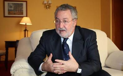Salud decide este jueves si despide a Bernat Soria
