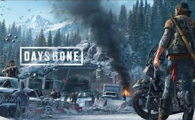 Videoanálisis de Days Gone
