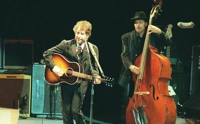 4.500 personas ya tienen su entrada para el regreso de Dylan a Málaga