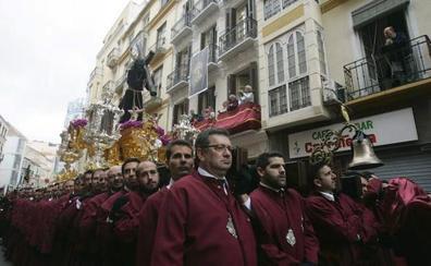 Dimite en bloque la junta de gobierno de la Cofradía de Viñeros
