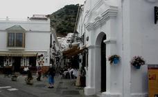 Ruta por los conjuntos históricos y artísticos de Málaga