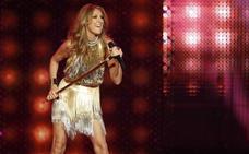 La película sobre la vida de Céline Dion se rodará en Málaga