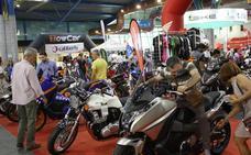El Salón Moto Málaga reunirá más de 30 marcas de motocicletas