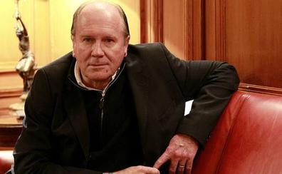 William Boyd: «Todo es azar en la vida»