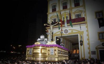 La Archicofradía de la Expiración convoca elecciones para el 5 de junio