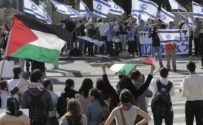 Arabia Saudí habría ofrecido 8.900 millones de euros a los palestinos a cambio de aceptar el plan de paz de EE UU