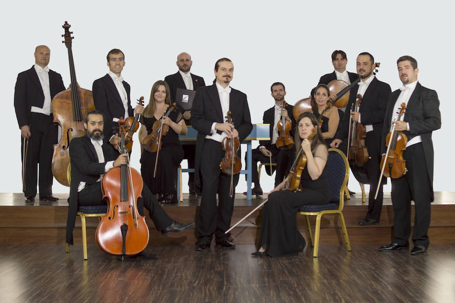 Concerto Málaga vuelve a los escenarios con la solista Anneleen Lenaerts