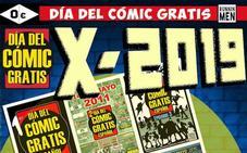 El sábado cómics gratis para todos
